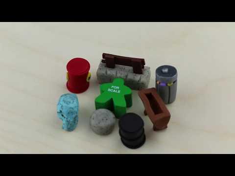 Handmade Stone video
