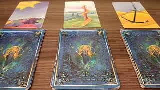 Rozkład – Jaki będzie dla Ciebie miesiąc Styczeń, Wybierz kartę!!!!