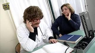 K-15 - Doktor na telefon