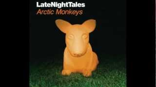 Mos Def - Ms. Fat Booty (Late Night Tales: Arctic Monkeys)