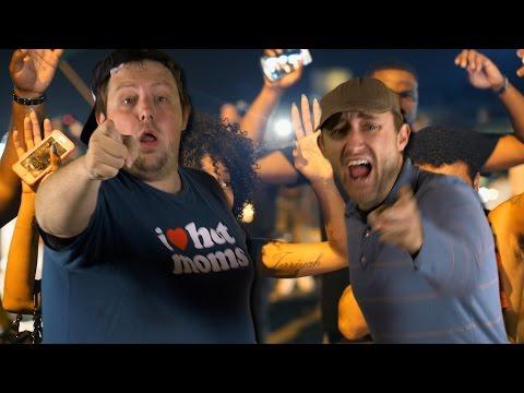TODD & AARON'S GAME AWARDS 2016!!!!!!!!!!!!!!!!!!!!!! - Mega64