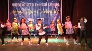 Tum Dil Mei (Dil mei jaan mei)   Best School Dance   Hindi Christian Dance