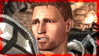 Dragon Age: Origins - Let Anora Execute Alistair
