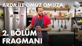 Arda ile Omuz Omuza 24. Bölüm Fragmanı - Serkan Altunorak