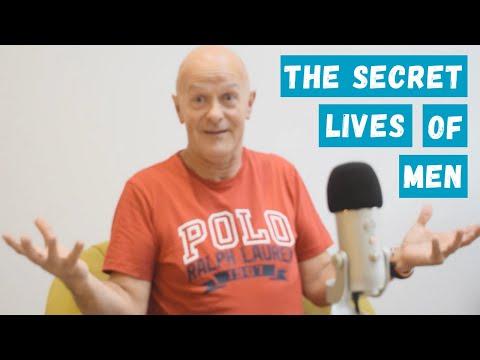 Podcast - The Secret Lives of Men