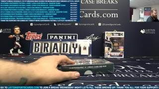 2016 Topps UFC Museum Collection 2 Box Break for Ryan B