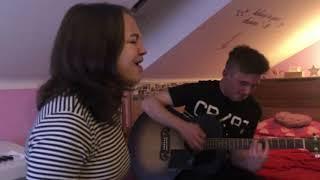 Video Don't Tell Me - Avril Lavigne akustická verze (Věra Faldýnová &