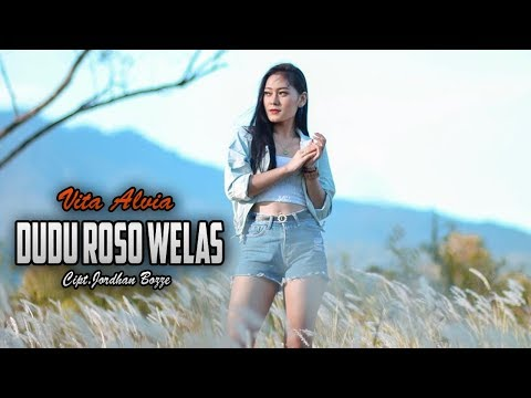 Vita alvia   dudu roso welas  official music video