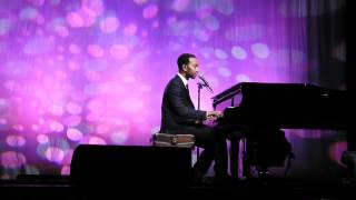 John Legend - Everybody Knows - Live at Virginia Tech