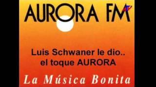 RECUERDO RADIO AURORA BAILABLE # 2