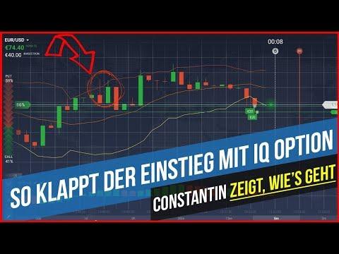 Trading signale fur binare optionen