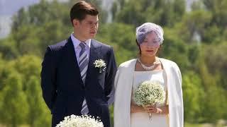 Дочь Дариги Назарбаевой вышла замуж