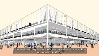Improving Market in Mexico – Project Video