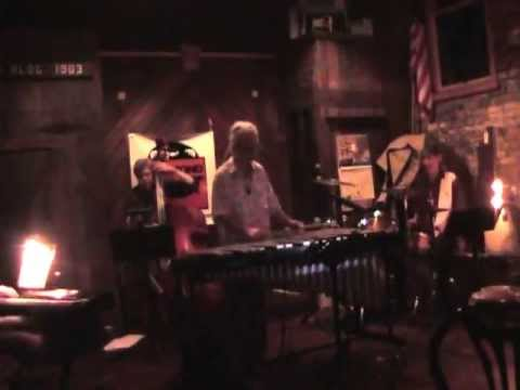 Ruby my Dear .. performed by Thomas Mackay and the Mackay Project at 2nd annual jazz in the canyon