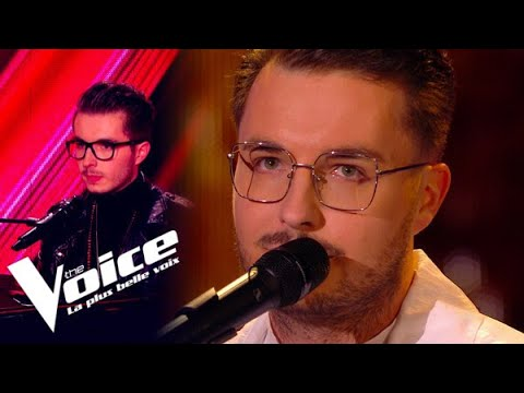 Lauren Daigle – You Say   Olympe   The Voice All Stars France 2021   Blind Audition