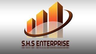 Business Logo Design In Photoshop Tutorial