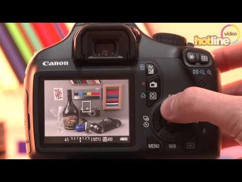Canon Dslr 1100d Price In India