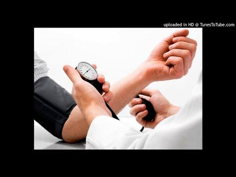 Crise hipertensiva para dar como um hospital