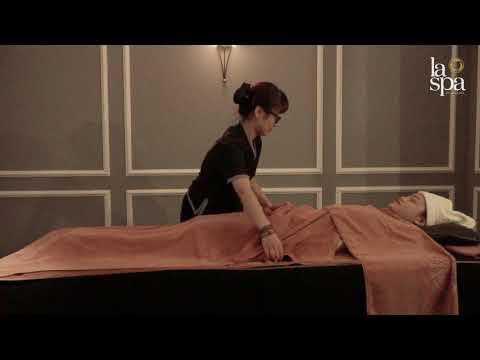 La Spa training 01 - YouTube