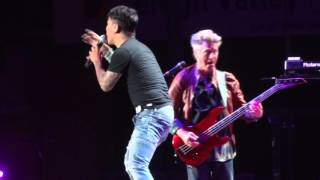 Journey - Don't Stop Believing' - Allentown 4/16/2016