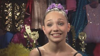 Maddie Ziegler on Controversial Sia Video: Shia LaBeouf's Hygiene Was an Issue - Video Youtube