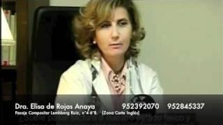 Clínica de Estética y Nutrición Dra. Elisa de Rojas.