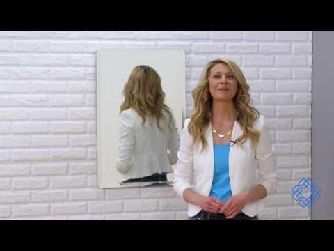 Video for Regency 20 x 30 Rectangular Beveled Edge Mirror