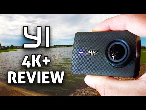 4K @ 60FPS!! YI 4K+ Action Camera Review