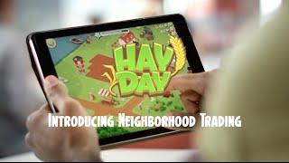Neighborhood Trading - סרטון הסבר