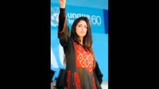 Shadia Mansour - Assalamu Alaikum - English lyrics - YouTube