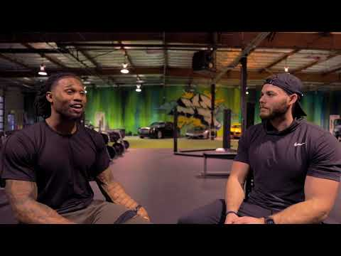 NFL Talk with Super Bowl Champ Omar Bolden Denver Broncos