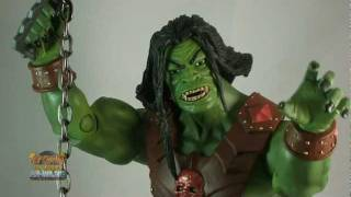 Masters Of The Universe Classics Megator Review