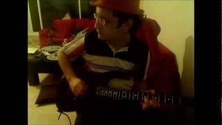 Suede - Sadie (Guitar cover)