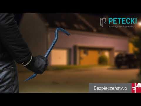 ROTO NT MVS - Ukryte kontaktrony okienne - zdjęcie