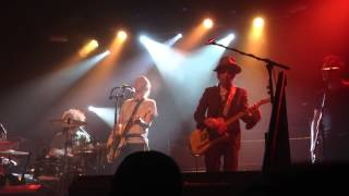 Dandy Warhols Live - (Tony, This Song Is Called) Lou Weed - Heaven - London - 22nd November 2012