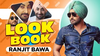 Ranjit Bawa (Look Book) | Decoding Inimitable Styles | Tankha | Latest Punjabi Songs 2020