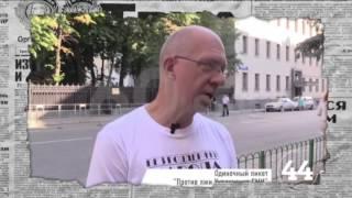 Как Олланд и Меркель у Захарченка опыта набирались  — Антизомби, 07.10