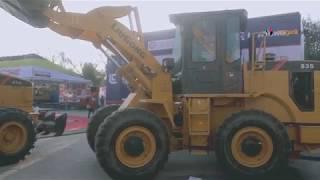 सुरु भयो नेपाल बिल्डकन प्रदर्शनी (हेर्नुस् फोटो र भिडियो)
