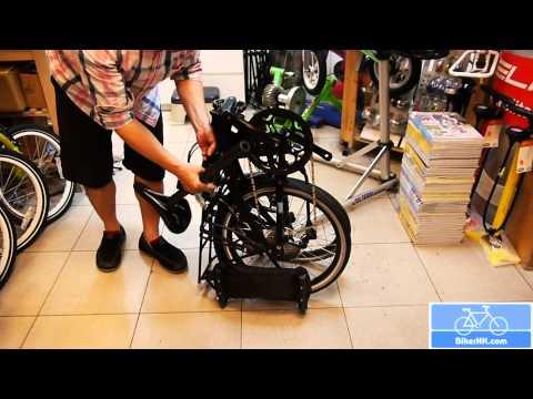 e57fa0f1b37 TERN TROLLEY Rack | τα πάντα για τα ποδήλατα