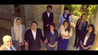 preview picture of video 'تخيل - عمّان 101 | Takhayyal - Amman 101'
