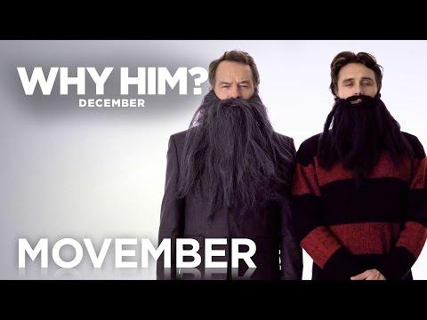 Why Him? (TV Spot 'Movember')