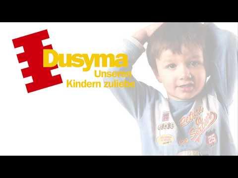 Polsterhocker Krippe Original Dusyma Produkt -427864