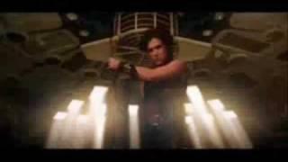 Cinema Bizarre-Escape to the stars...componence video