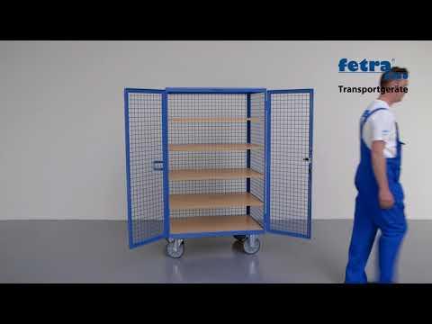 Fetra Kastenwagen, offen, mit Drahtgitter und Doppel-Flügeltür verkleidet 1000x680-youtube_img