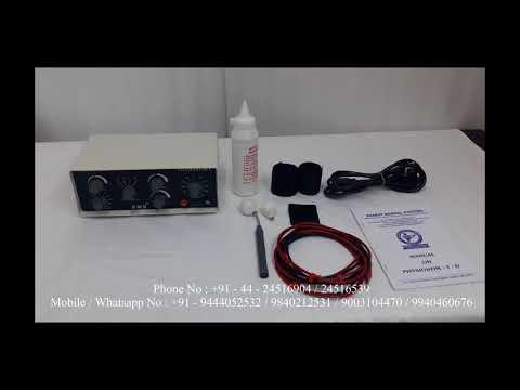 Muscle Stimulators Therapeutic Equipment