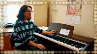 Видеоурок студии Крещендо