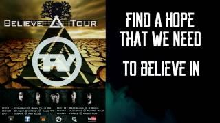 Video TRY - Believe In [Lyrics Video]