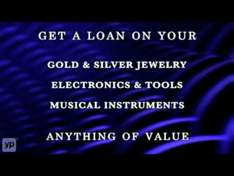 Jewelry and Loan