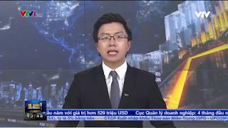 VTV1: Bản tin Tài chính kinh doanh trưa ngày 6/5/2019
