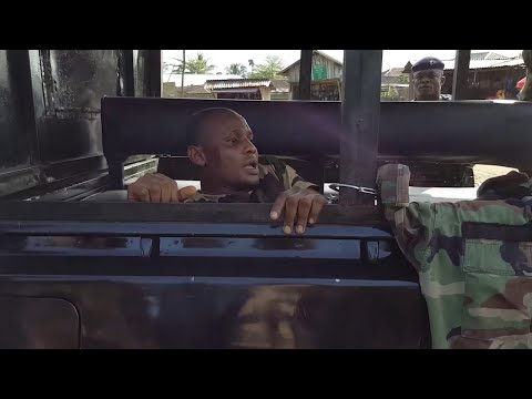 News Across Nigeria: Army Nabs 2 Fake Majors 24/11/15